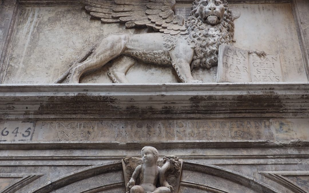 Venedig Stadt der Reformation