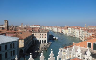 Why do we all love Venice?
