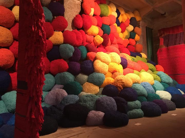 La Biennale di Venezia 2017 - 57th International Art Exhibition