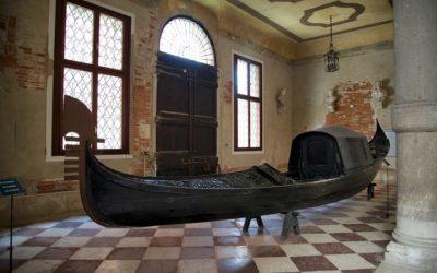 A Venezia coi bambini: una visita a Ca' Rezzonico