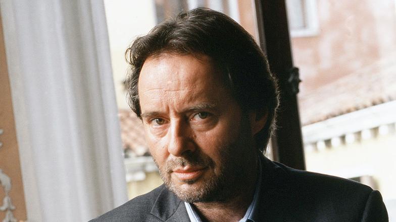 Uwe Kokisch alias Guido Brunetti