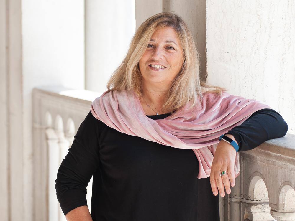 Antonella Bellin
