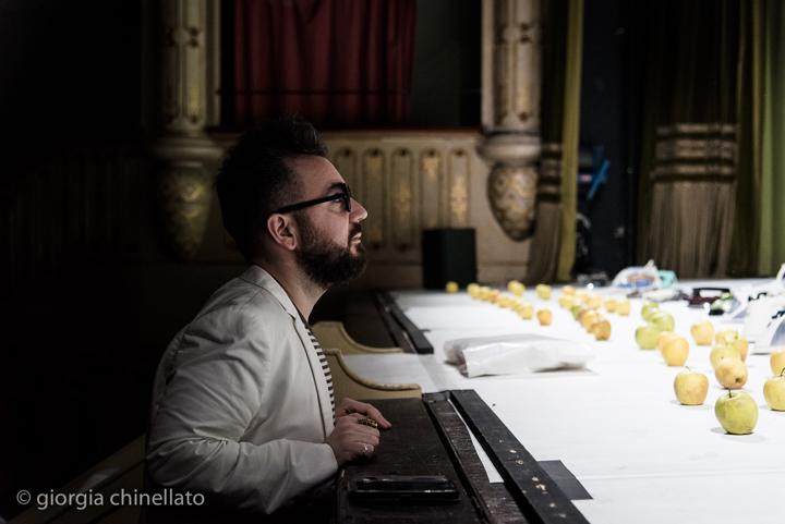 Interview mit Mattia Berto, dem venezianischen, vielseitg begabten Regisseur