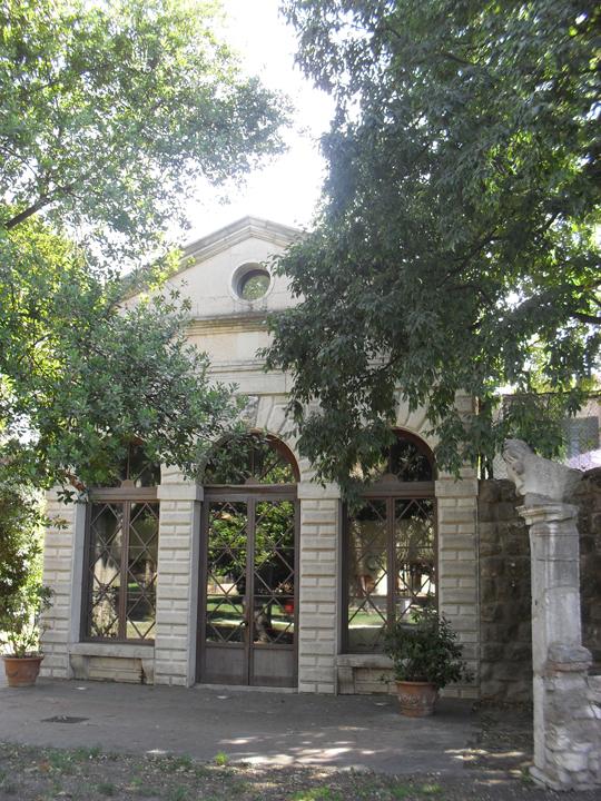 Teatrino Groggia a Venezia