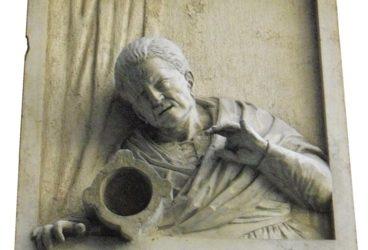 La vecia del morter, un'eroina inconsapevole