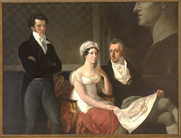 Il primo museo di Venezia: la pinacoteca dell'Imperial Regia Accademia Veneta di Belle Arti