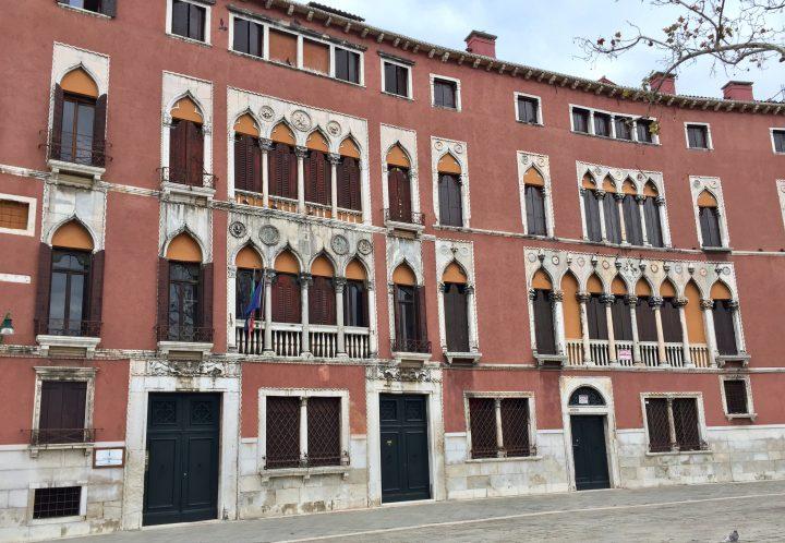 Palazzo Soranzo
