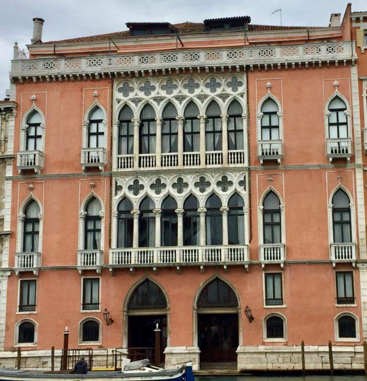 Palazzo Pisani Moretta