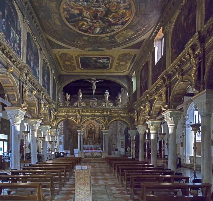 San Nicolò dei Mendicoli, un gioiello della Venezia nascosta