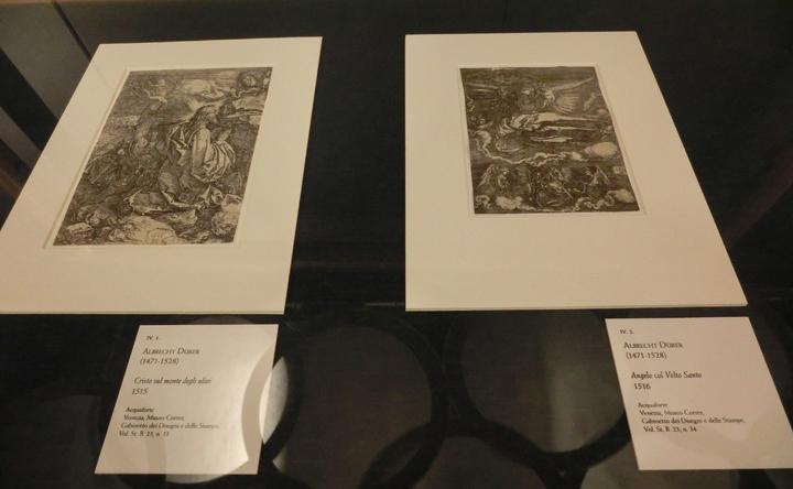 Lutero a Venezia: Dürer, Cranach e Hopfer nella collezione di Teodoro Correr