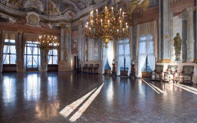 Giovanni Vezzi: la terza manifattura europea di porcellana a Venezia a Ca' Rezzonico
