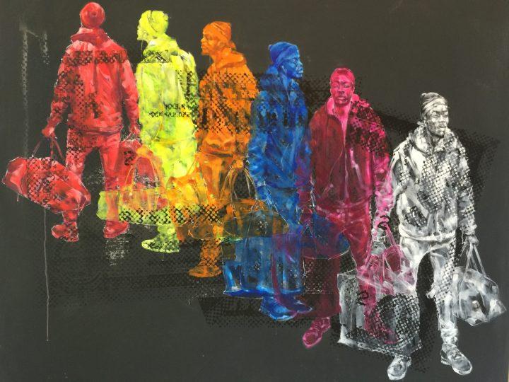 Charles Bebe: Quest for belonging