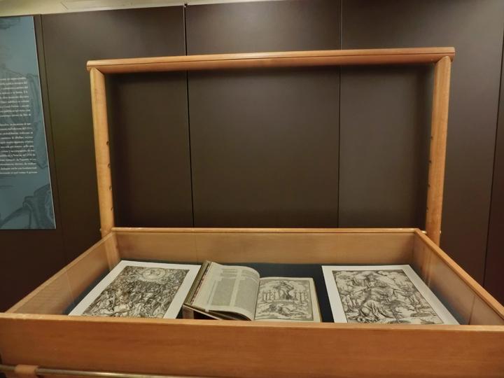 Lutero a Venezia – Dürer, Cranach e Hopfer nella collezione di Teodoro Correr Venezia, Palazzo Loredan 15 novembre -10 dicembre 2017