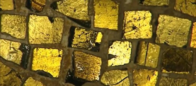 Quante sono le tessere dei mosaici della Basilica di San Marco?