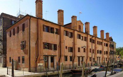 I camini di Venezia