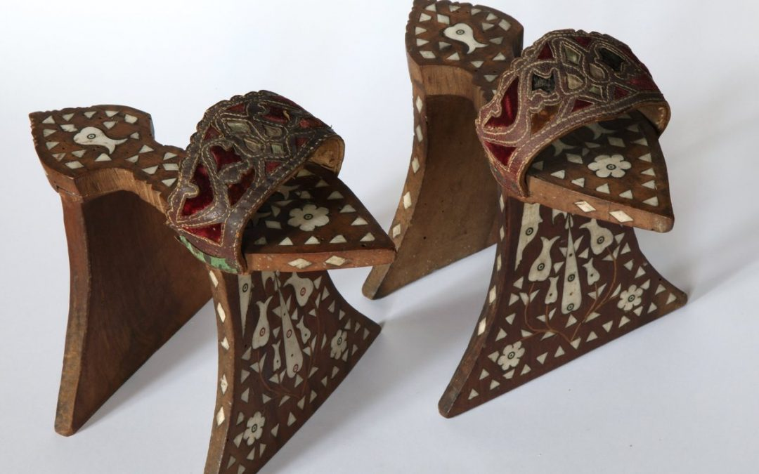 Venice: a pioneer in wedges