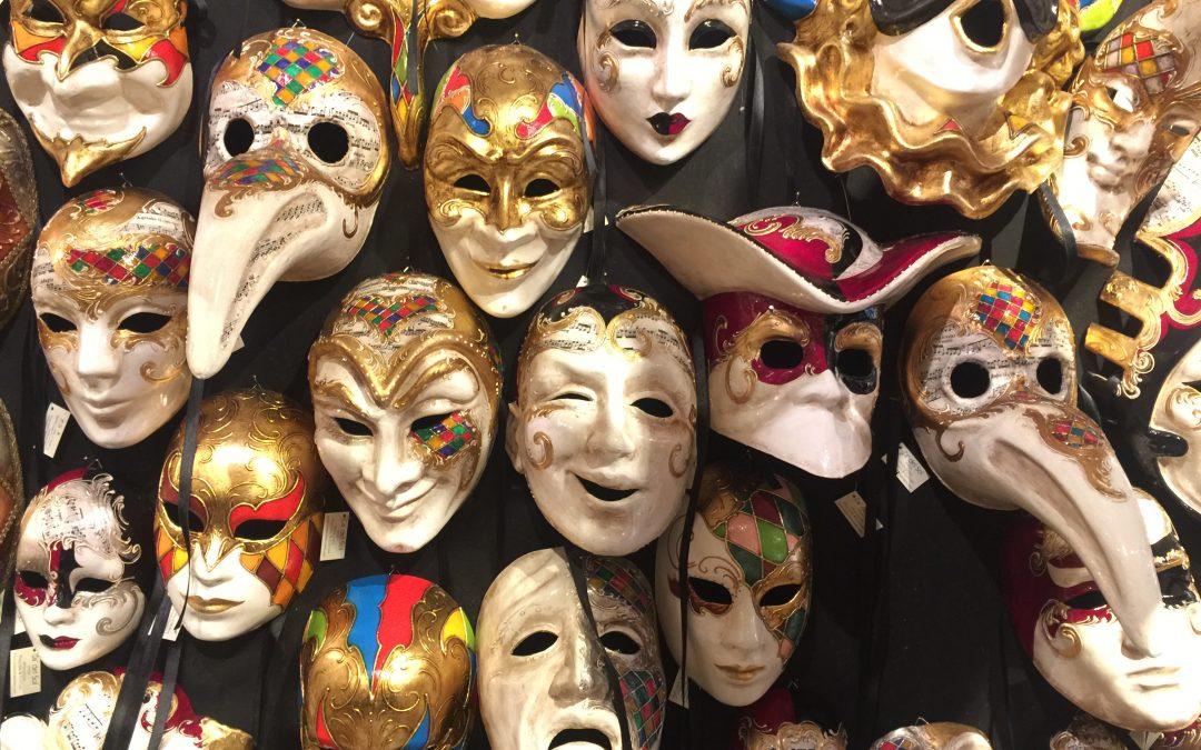 Il Carnevale veneziano: il giovedì grasso si taglia la testa al toro!