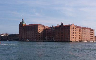 Il Mulino di San Girolamo a Venezia