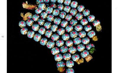 Il mondo in una perla: la collezione del museo del vetro di Murano