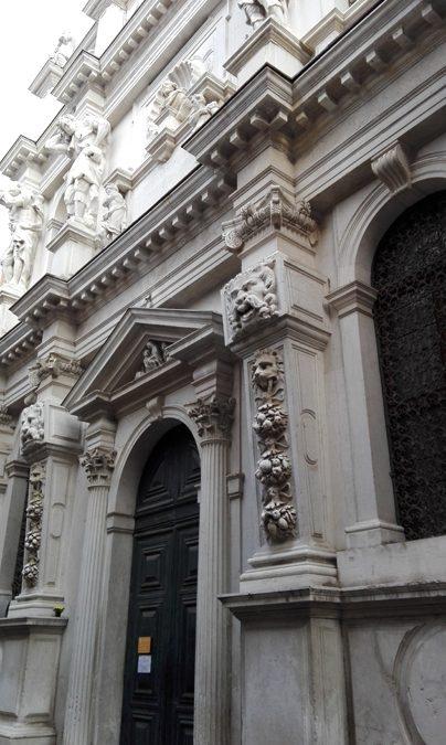 Un itinerario musicale a Venezia