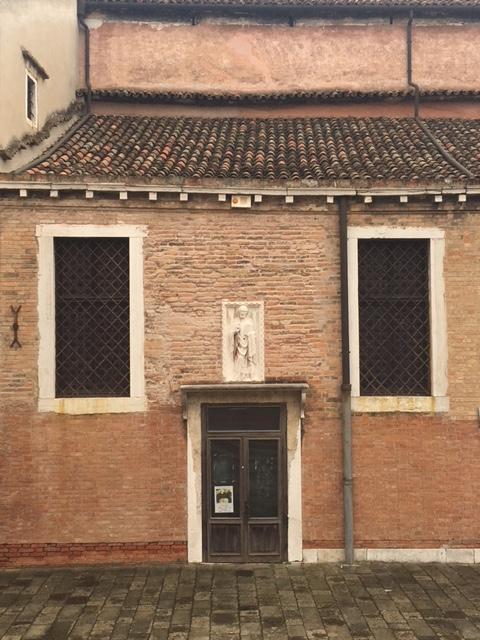 Общий вид церкви св. Николо дей Мендиколи