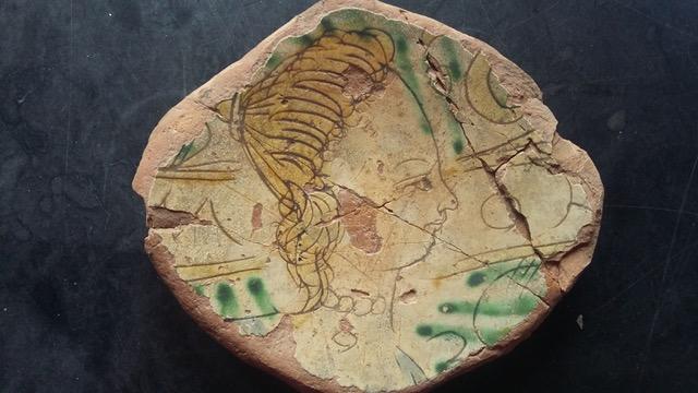 La ceramica a Venezia