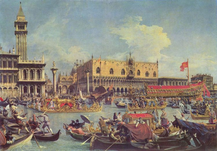 Canaletto,