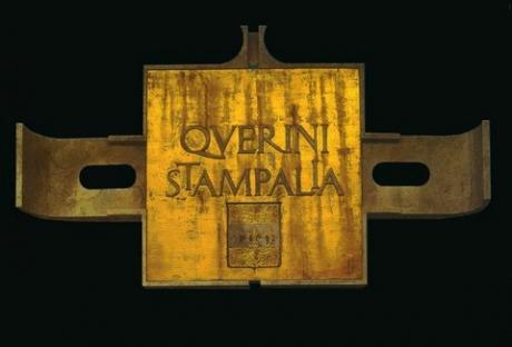 Stemma della famiglia Querini Stampalia di Venezia