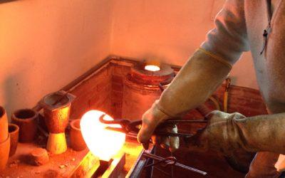 La foglia d'oro, un sapere antico custodito nel cuore di Venezia