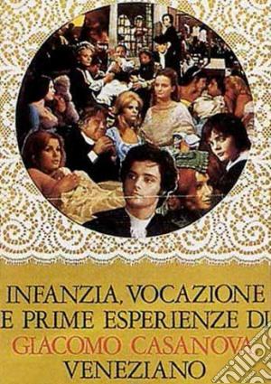 Locandina del film di Luigi Comencini