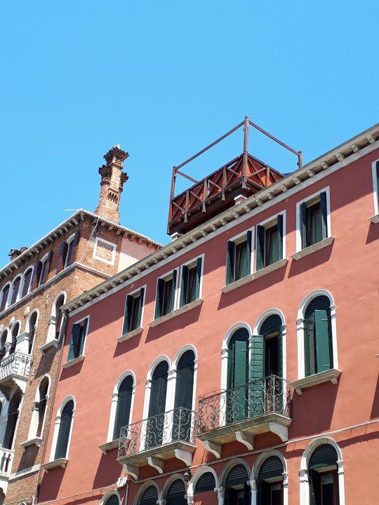 altana veneziana, Fondamenta Rio Marin o Garzotti, Venezia