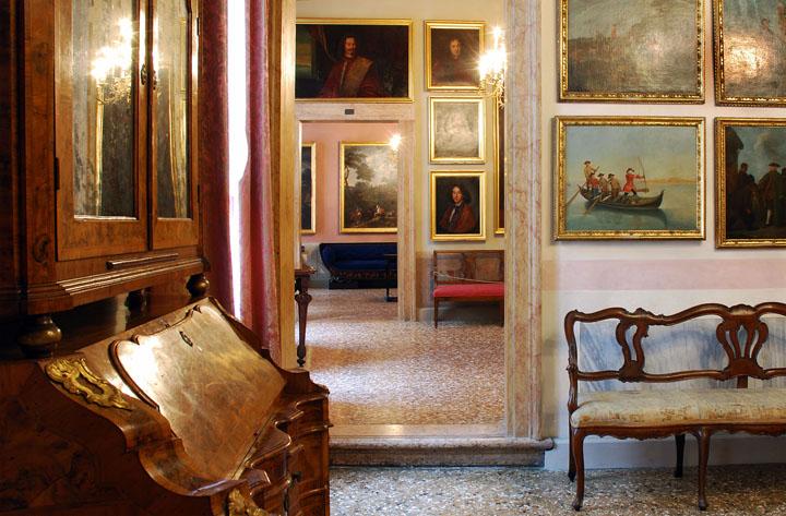 Scoprendo Palazzo Querini Stampalia a Venezia