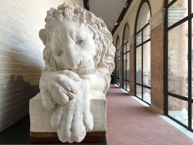ArteGioco: le Gallerie dell'Accademia con i bambini