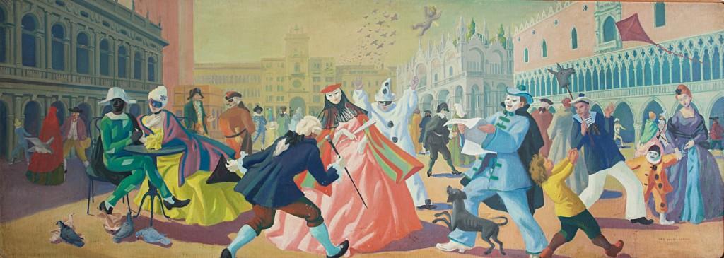 I Carnevali di Venezia. Storie intriganti di travestimenti, trasgressioni e divertimento