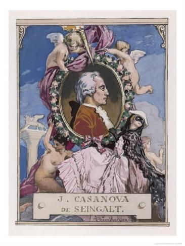 Giacomo Casanova è immortale