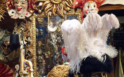 Gli artigiani mascareri di Venezia