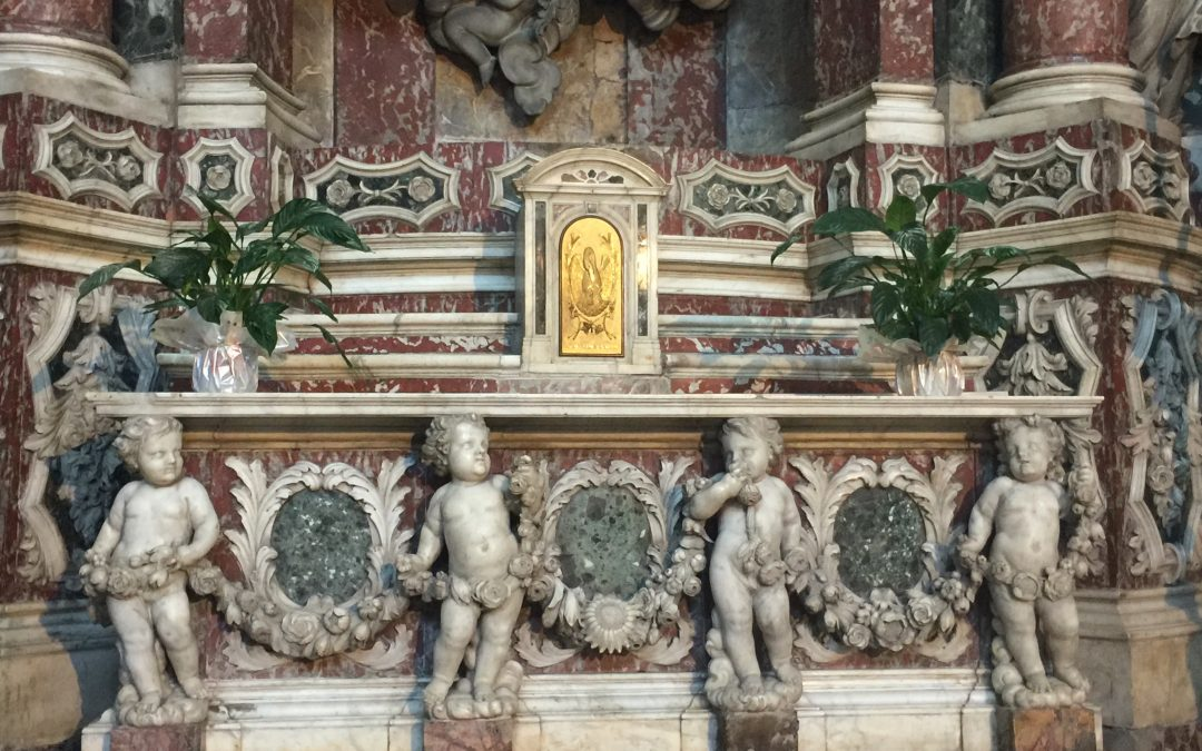 I Carmelitani Scalzi a Venezia e la loro chiesa