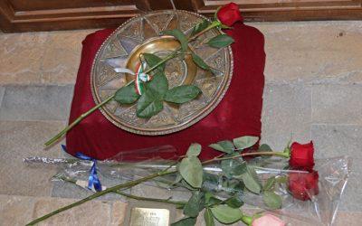 Die Zeichen der Erinnerung: Die Shoah in Venedig