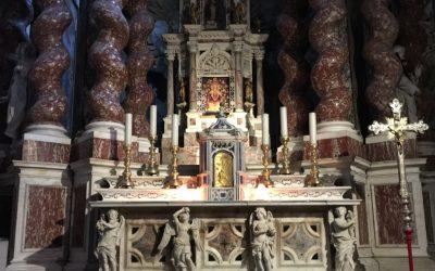 Die Unbeschuhten Karmeliten in Venedig und ihre Kirche