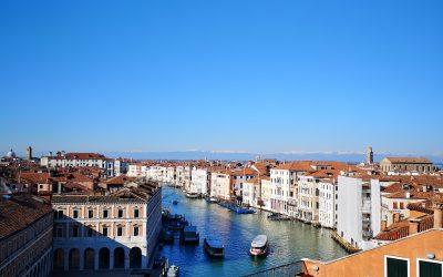 Tourisme responsable ou être responsable de Venise. Les chemins de traverse de la Cité des Doges.
