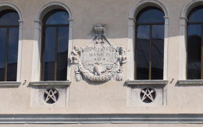 Albrecht Dürer in Venedig