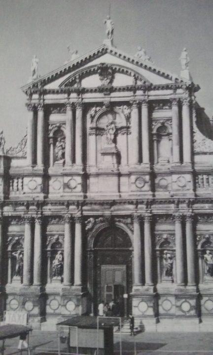 kostel Bosonohých Karmelitánů