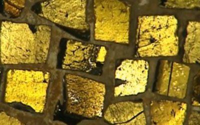 El pan de oro, un antiguo conocimiento custodiado en el corazón de Venecia