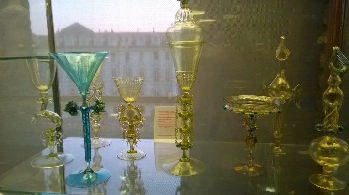 examples of Salviati pieces