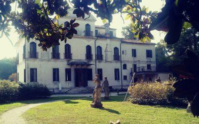 Villa Widmann Rezzonico Foscari, un vero gioiello