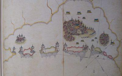 La Serenissima e il vicino oriente