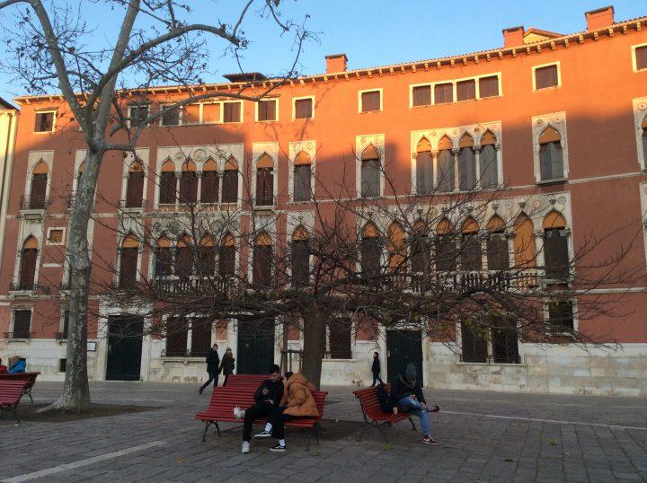 Palaces Soranzo