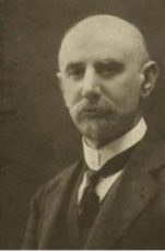Giuseppe Jona's portrait