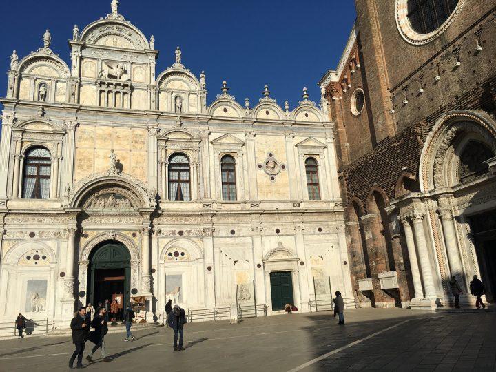 Venice's Hospital