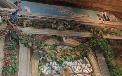 Presences of Mariano Fortuny Y Madrazo in Venice or 'le but de ma vie est l'Art'